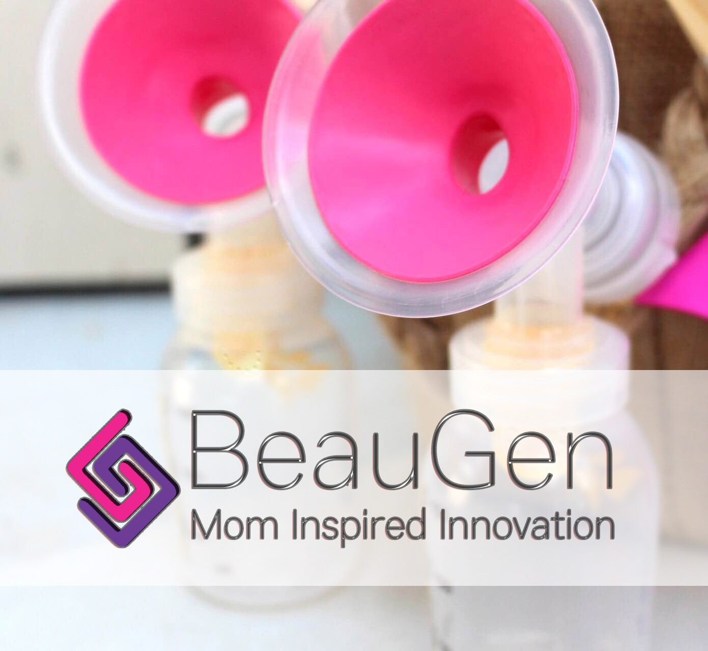 Beaugen Mom Nipple Cushion October Giveaway