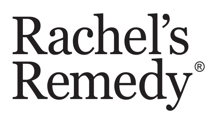 Rachels Remedy Logo