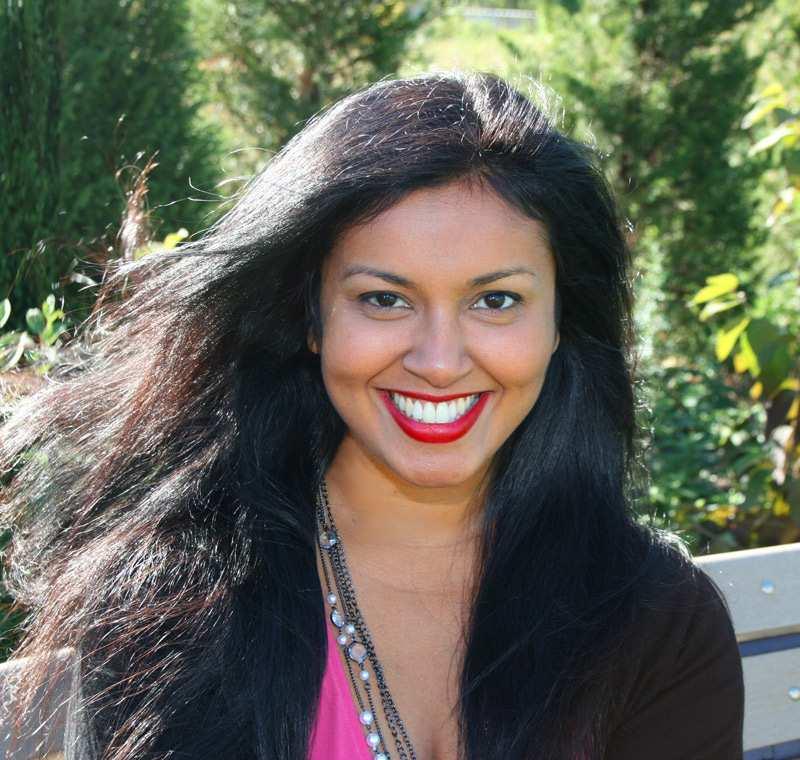 Priya Nembhard MomsPumpHere Co-founder