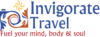 Invigorate Travel - Health and Well Being Partner - Because We Love Our MPH Moms #momspumphere