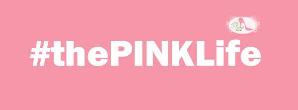#thePinkLife - Lifestyle Blog for moms