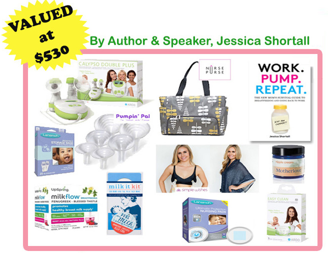 work pump repeat jessica shortall mom giveaway