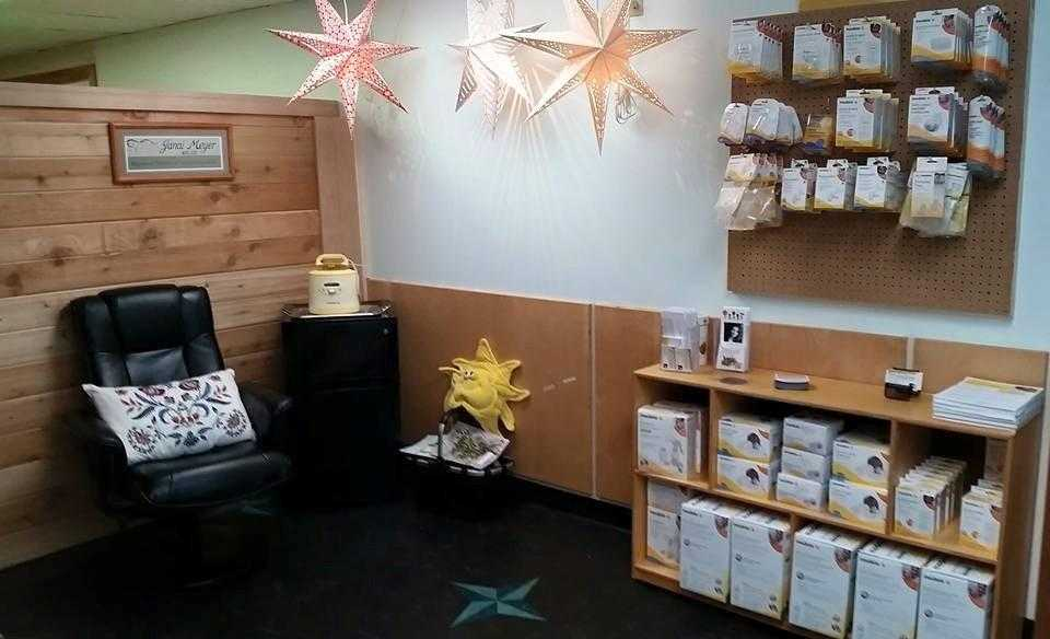 Photo of Janai Meyer Nutrition & Lactation breastfeeding friendly store