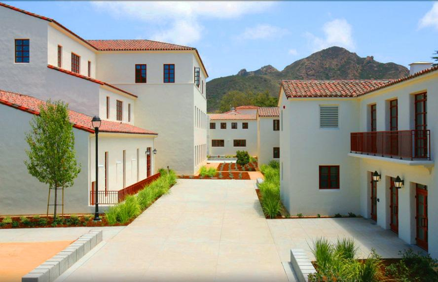 Channel Islands Apartment Rentals
