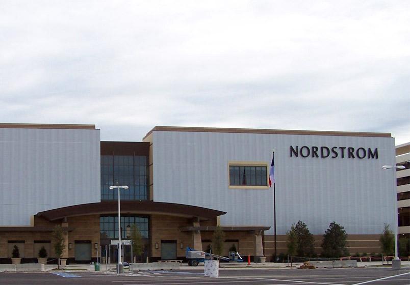 Nursing Room - Nordstrom in Northpark Center Mall