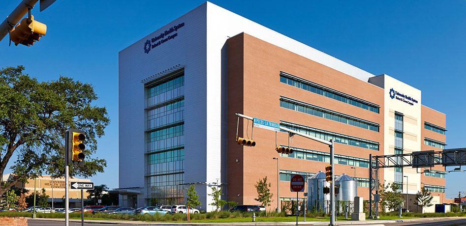 100+ University Hospital San Antonio – yasminroohi