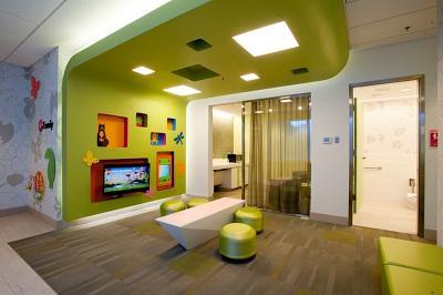 Nursing Room Westfield Montgomery Mall