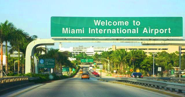 Rooms To Go Miami International
