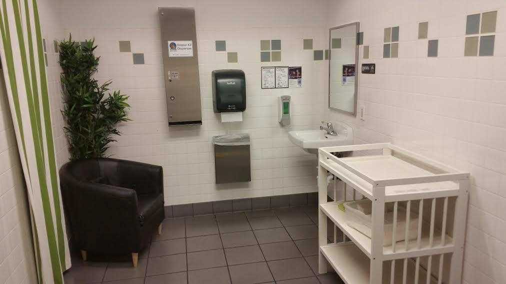 Photo of Ikea Baby Room in Renton Washington