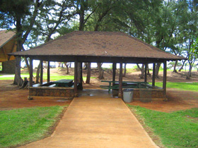 Kamalani Playground in Lihue
