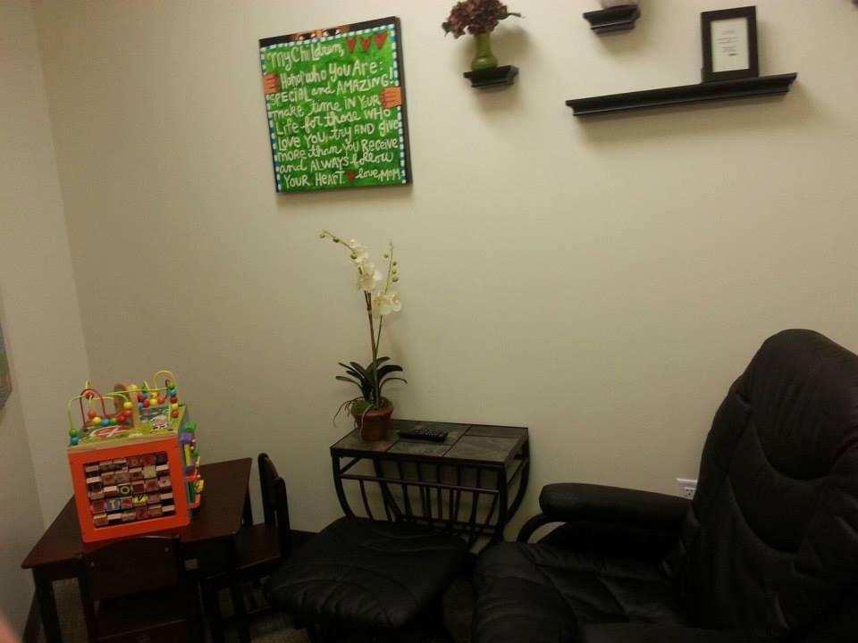 Hy-vee Urbandale Mothers Room