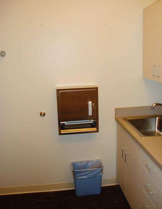 Johnson County Health Department - Iowa City