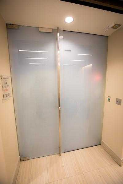 Lactation Room at Denver Interantional Airport pic10
