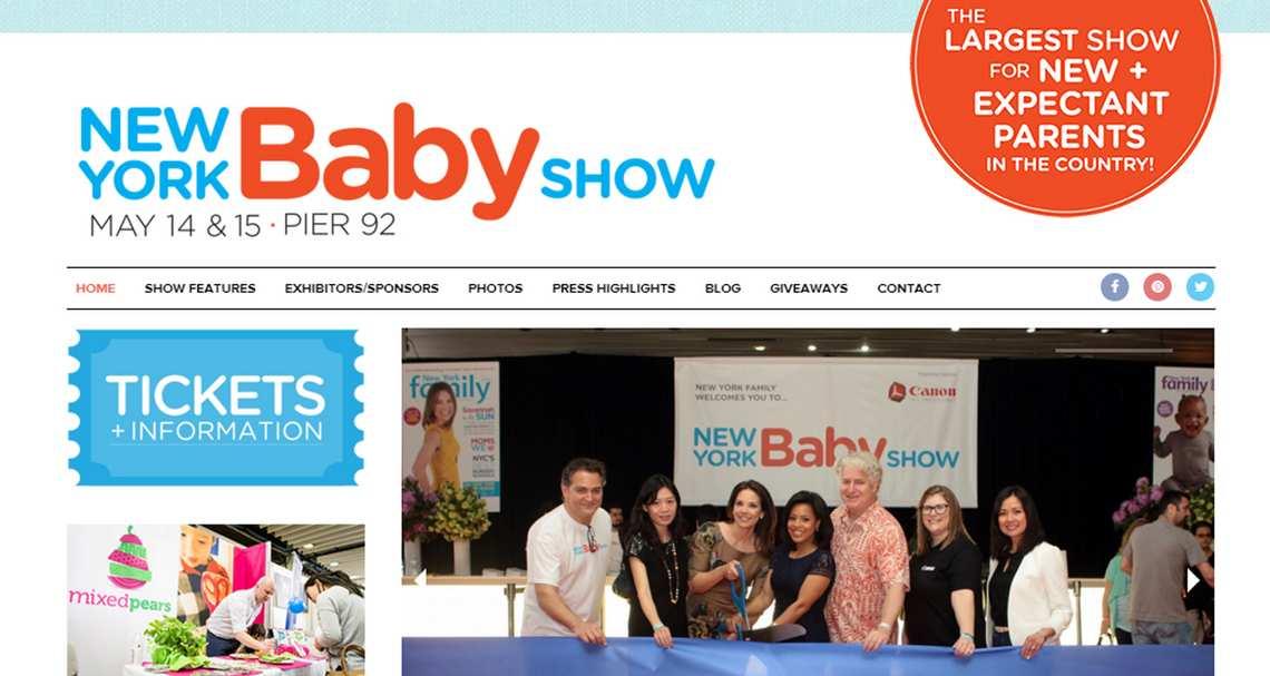 NY Baby Show