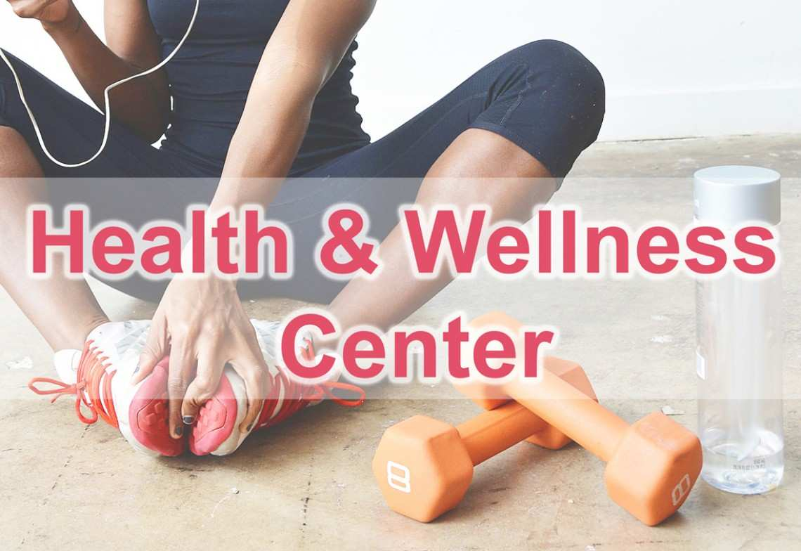 MOMS HEALTH & WELLNESS CENTER