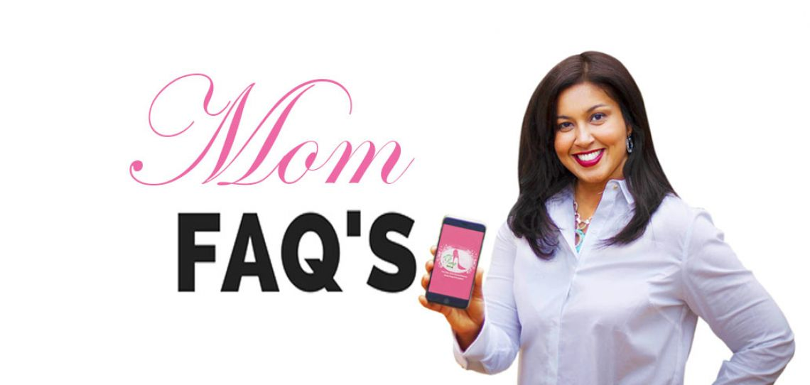 FREQUENTLY ASKED QUESTIONS - USA MOMS