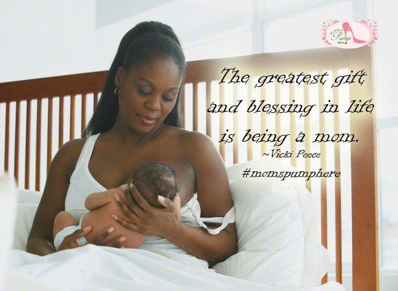 Preparing a Breastfeeding Nest