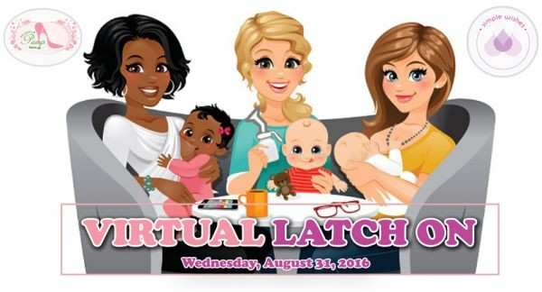 2nd Annual Virtual Latch On