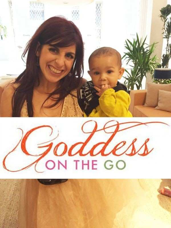 Yoga & Tutus, a Goddess Getaway for Moms