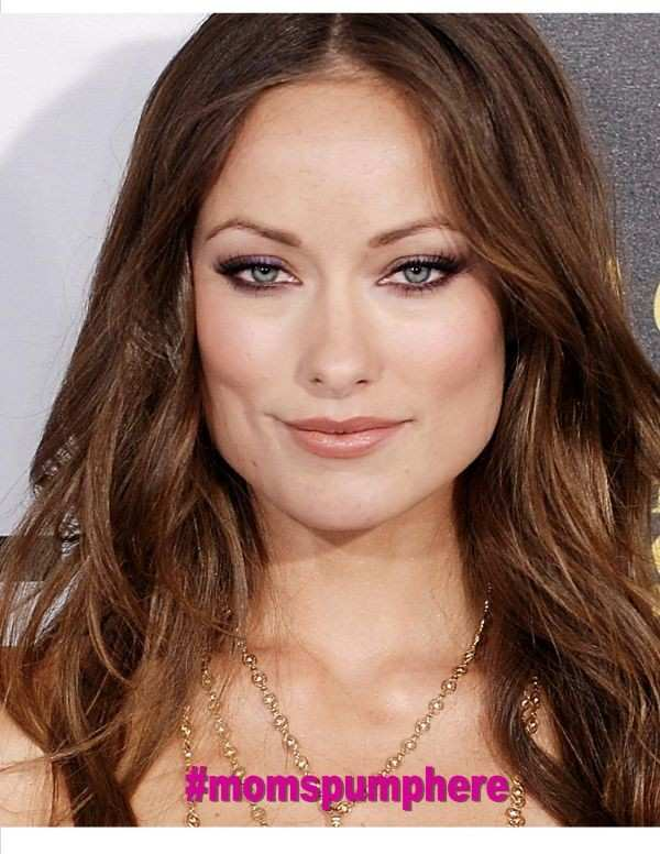 Pregnant Olivia Wilde Blasts NYC Subway Riders....