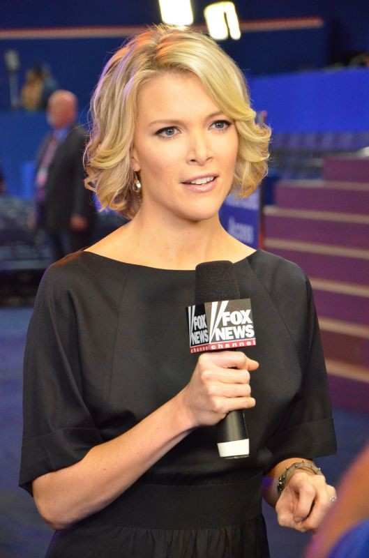 Megyn Kelly on Being a Working Mom:  Don't Expect to Not Hate It
