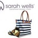 Sarah Wells Breast Pump Bags