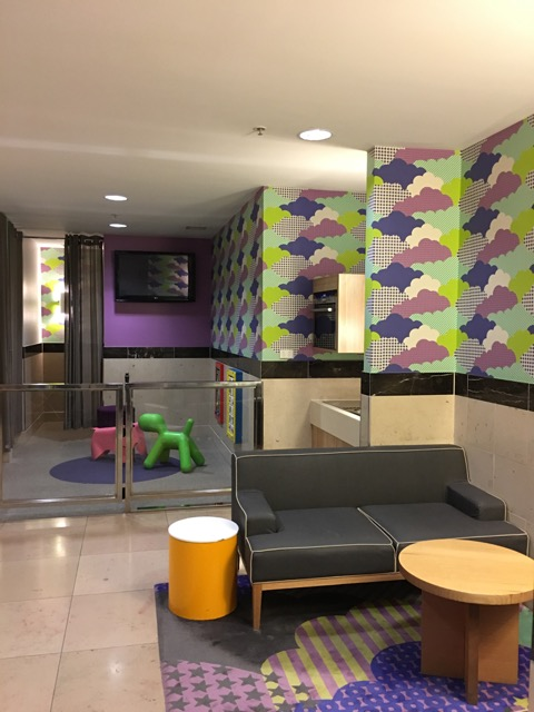 Photo of Chadstone Shopping Centre parents room ground level pic1.