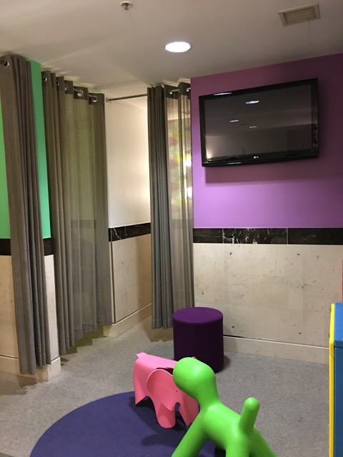 Photo of Chadstone Shopping Centre parents room ground level pic2.