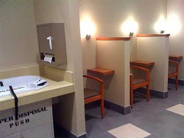 mapleview mall burlington ontario nursing mothers room