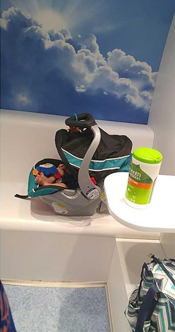 fort benning nursing mothers room mamava lactation pod inside