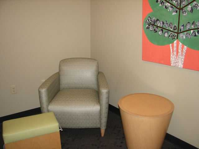 madison public library sequoya wisconsin nursing mothers room pic2