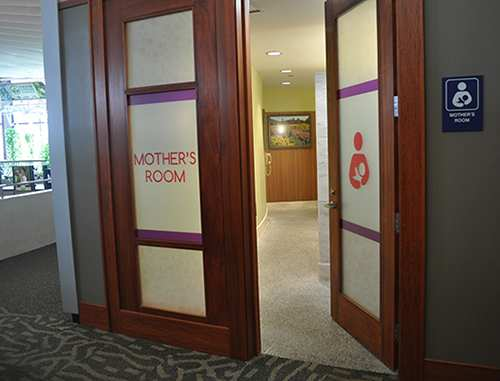 Ohare International Nursing Mothers Room Chicago