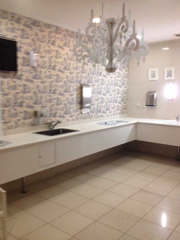 Queens Plaza Nursing Room Brisbane Queensland