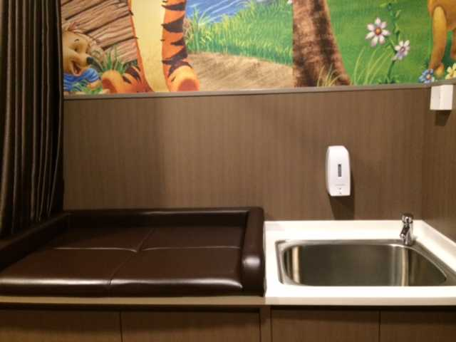 valley point mall singapore nursing mothers room pic3