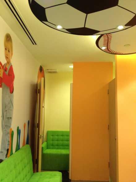 velocity sporting store novena mall singpore nursing mothers room pic3