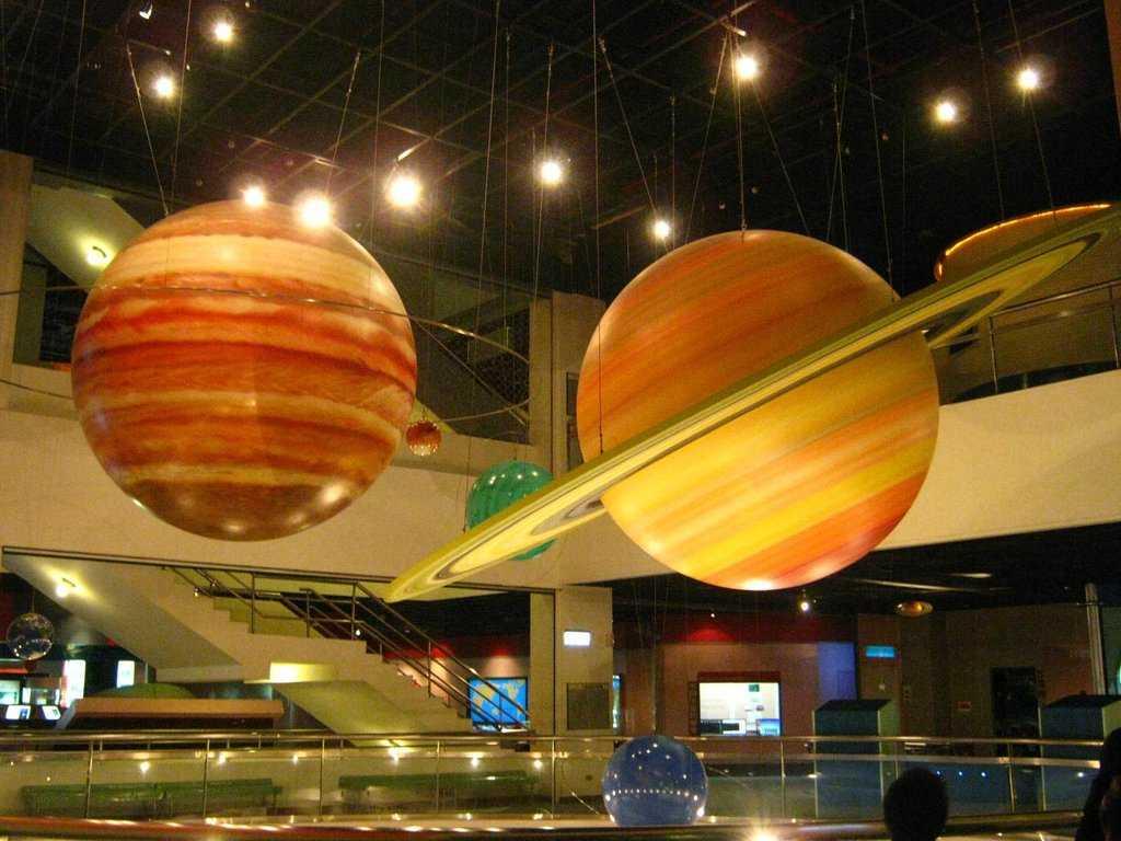 taipei astronomical museum taiwan pic2