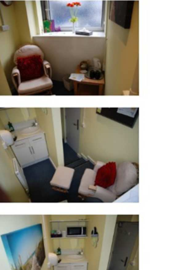 Photo of imperial college london south kensington campus nursing mothers room