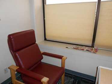 Photo of Harrison Medical Center nursing room bremerton washington