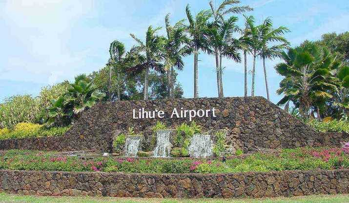 Photo of lihue international airport hawaii breastfeeding area
