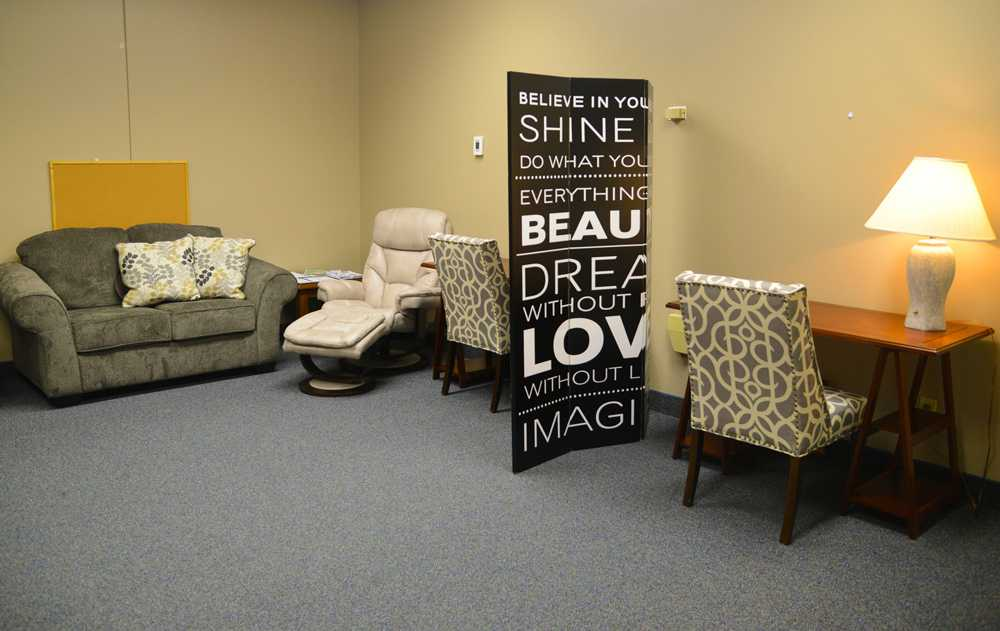 malmstrom air force base breastfeeding nursing mothers room pic1