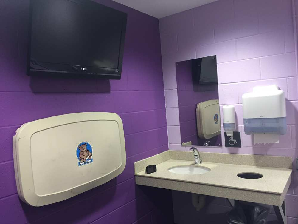 metlife stadium ny giants breastfeeding nursing mothers lactation room pic3