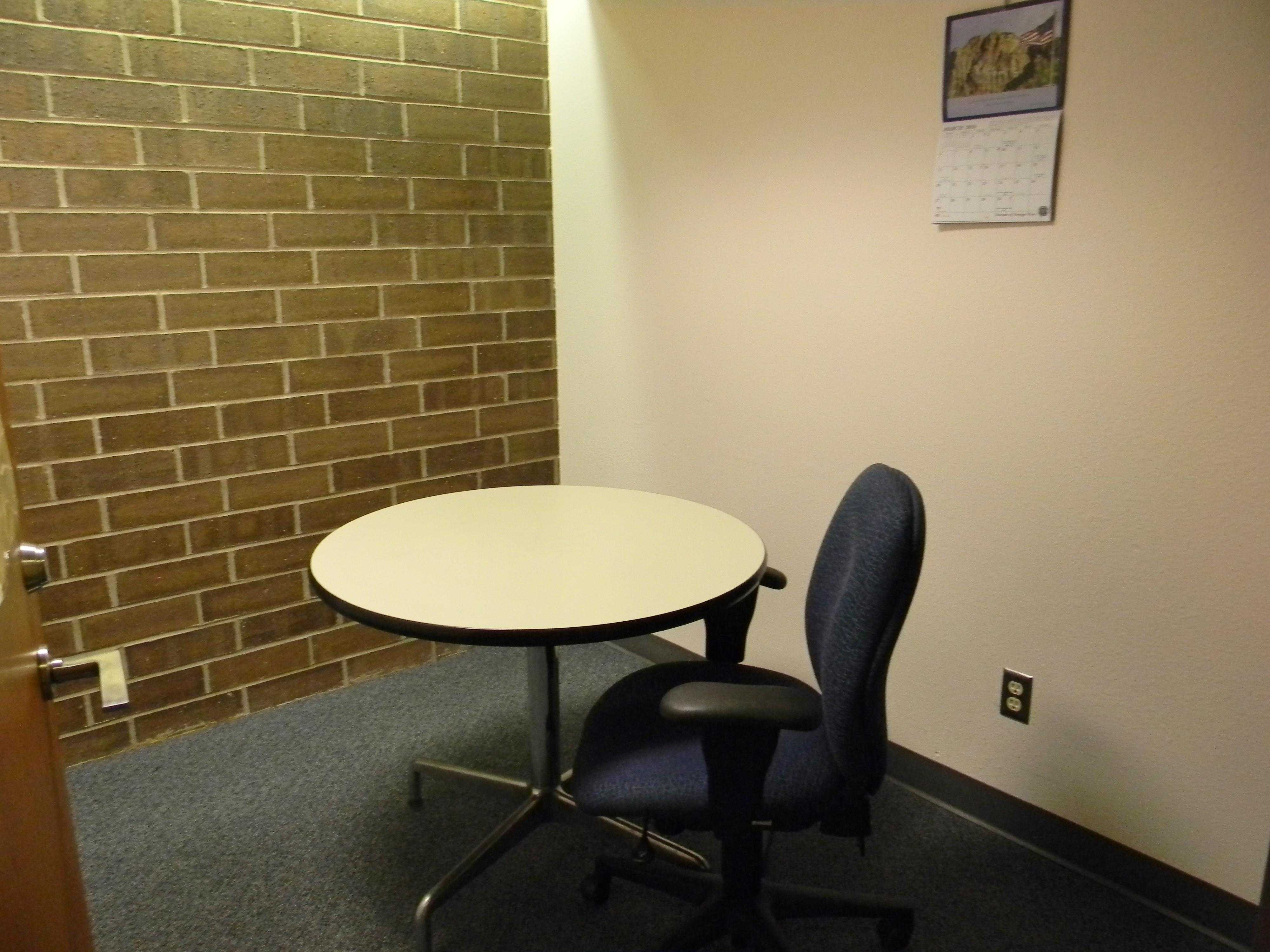 portage county health and human services nursing mothers lactation room pic1
