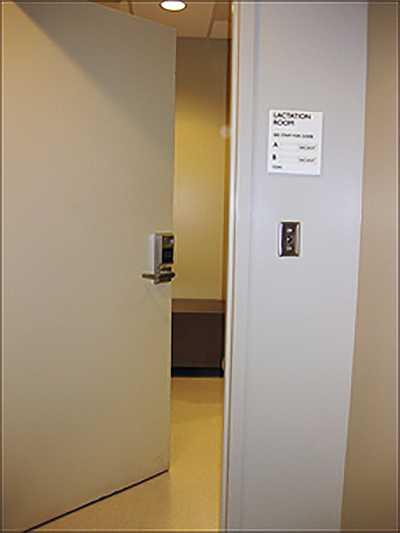 sterne library university of alabama breastfeeding nursing mothers lactation room pic3