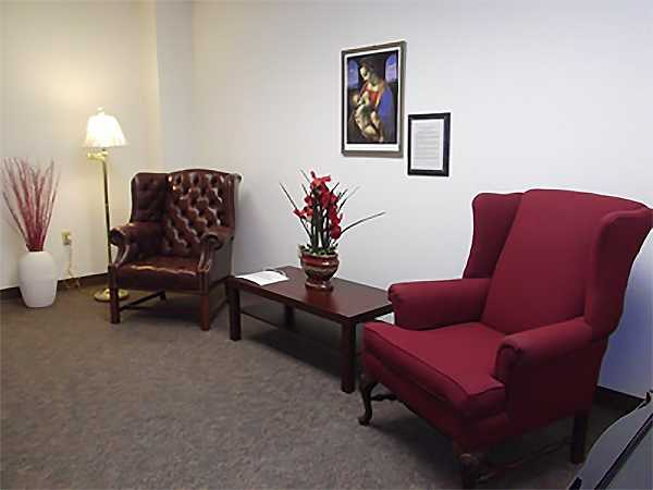 usda nifa waterfront centre washington dc breastfeeding nursing mothers lactation room pic1