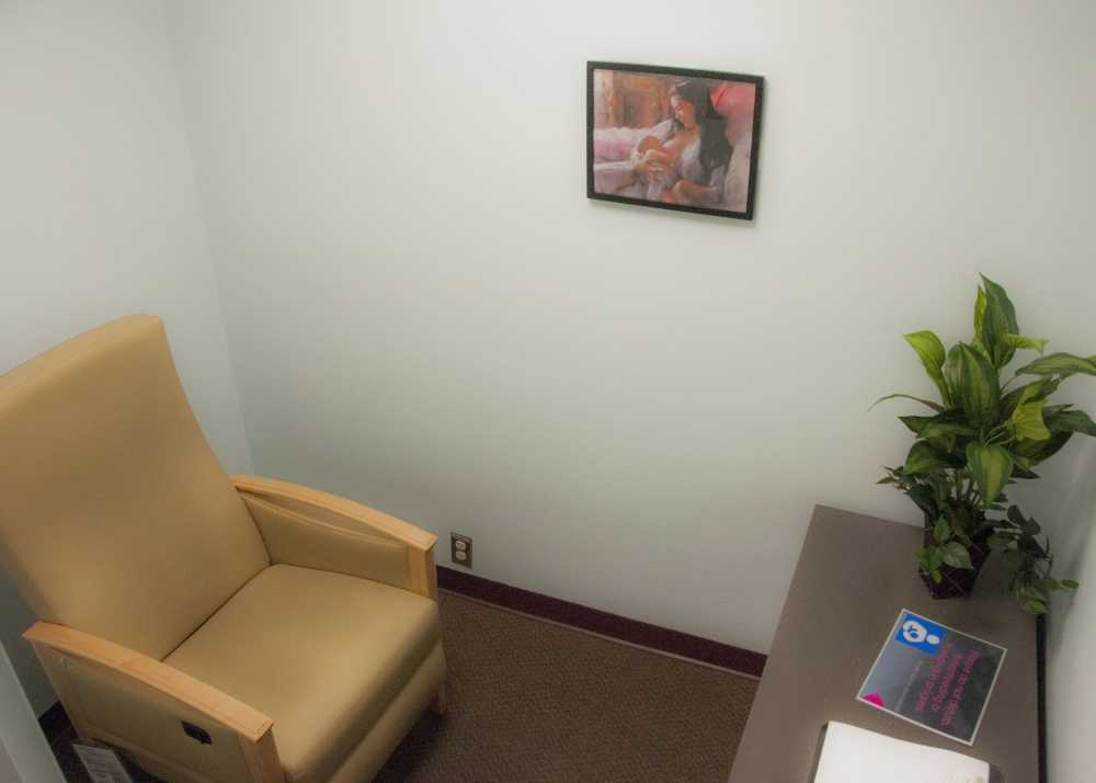 william beaumont army medical center fort bliss texas brestfeeding nursing mothers room