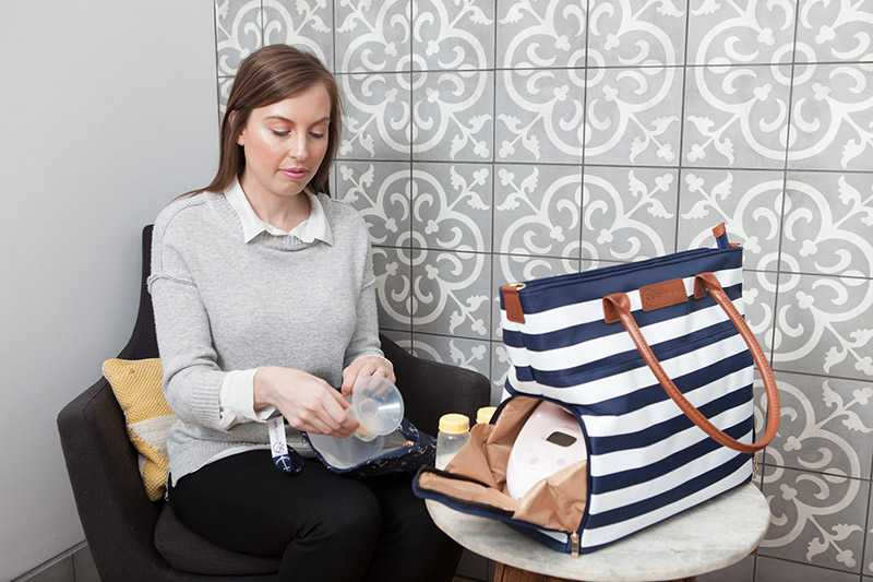 sarah wells bags breast pump bag abby 6BLOG